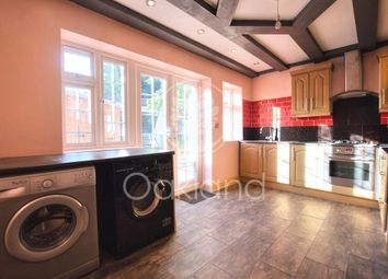 Thumbnail 4 bed end terrace house to rent in Arrowsmith Path, Chigwell