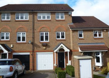Thumbnail 3 bed town house for sale in Larkspur Grove, Edgware