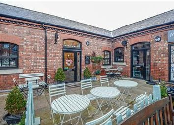 Thumbnail Restaurant/cafe to let in The Rose Tree Tea Room, Unit 4 Burscough Wharf, Liverpool Road North, Burscough, Lancashire