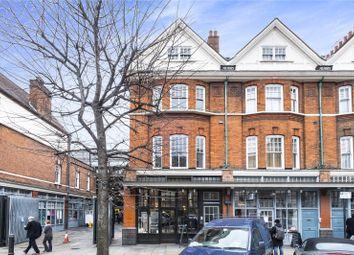 Thumbnail 3 bedroom flat for sale in Lamb Street, Spitalfields