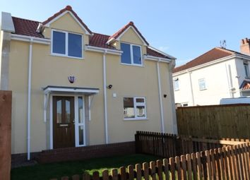 Thumbnail 3 bedroom detached house to rent in Willoughby Road, Horfield, Bristol