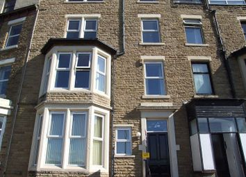 Thumbnail 2 bed flat to rent in Marine Road, Morecambe