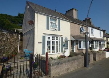 Thumbnail 2 bed end terrace house for sale in Quay Street, Amlwch Port, Amlwch, Anglesey