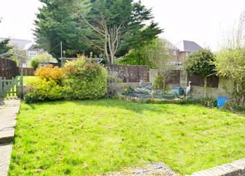 Fairway, Quemerford, Calne SN11. 4 bed semi-detached house for sale