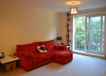 Thumbnail 2 bed flat for sale in Cameron Crescent, Burnt Oak, Edgware