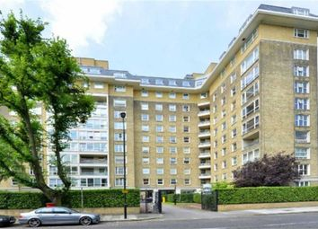 Thumbnail 3 bed flat to rent in Boydell Court, St Johns Wood, London
