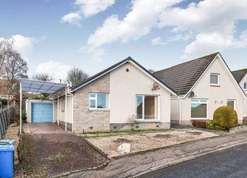 Thumbnail 2 bedroom bungalow for sale in Kintail Place, Dingwall