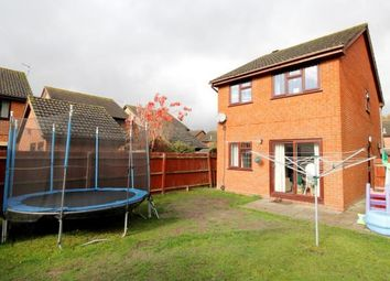 3 bed detached house for sale in West Canford Heath, Poole, Dorset BH17