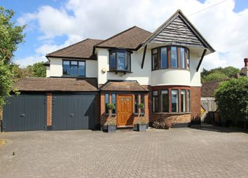 5 bed detached house for sale in Epsom Lane North, Epsom KT18