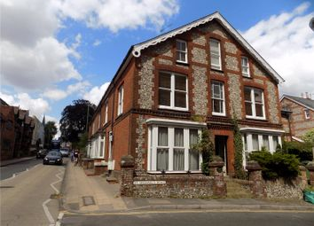Thumbnail 3 bed maisonette for sale in St. Cross Road, Winchester, Hampshire
