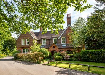 Thumbnail 2 bed flat for sale in Rokefield House, Westcott Street, Dorking, Surrey