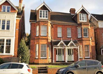 Thumbnail 1 bed flat to rent in Earls Road, Tunbridge Wells, Kent