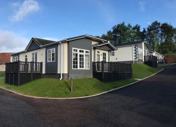 Thumbnail 2 bed mobile/park home for sale in Church Street, Claverley, Wolverhampton