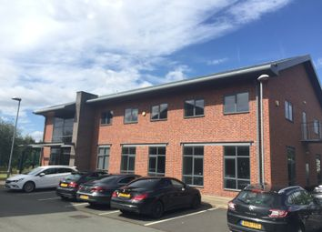 Thumbnail Office for sale in 3 Pacific Way, Salford Quay