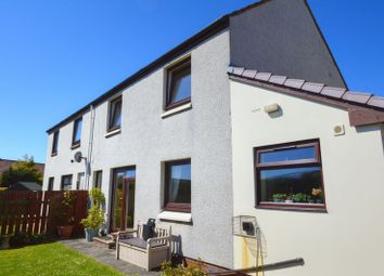 Thumbnail 3 bedroom semi-detached house for sale in Brownsman Court, Seahouses