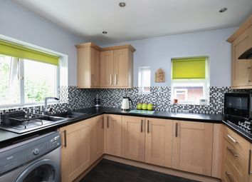 Thumbnail 2 bed flat for sale in Victoria Road, Beighton, Sheffield