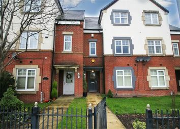 Thumbnail 3 bed town house for sale in Chew Moor Lane, Lostock, Bolton, Lancashire