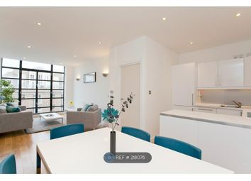 Thumbnail 2 bed flat to rent in Clapham Junction, London