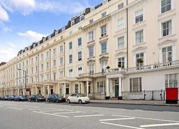 Thumbnail 3 bedroom flat to rent in Belgrave Road, Pimlico, London