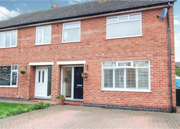 3 bed semi-detached house for sale in Exchange Road, West Bridgford NG2
