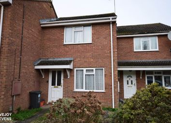 Thumbnail 2 bed terraced house to rent in Beddington Court, Swindon
