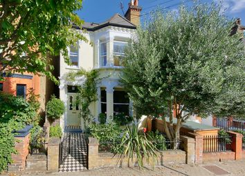 5 bed semi-detached house for sale in Ouseley Road, London SW12