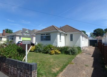 3 bed detached bungalow for sale in Sylvan Avenue, Bitterne, Southampton SO19