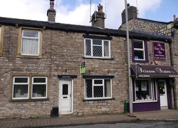 Thumbnail 2 bed terraced house to rent in Bridge Road, Chatburn, Clitheroe