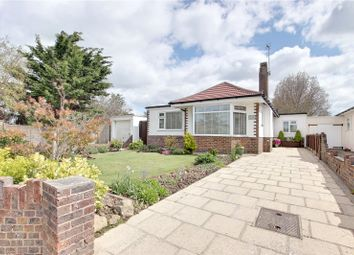 Thumbnail 2 bed bungalow for sale in Rudgwick Avenue, Goring-By-Sea, Worthing