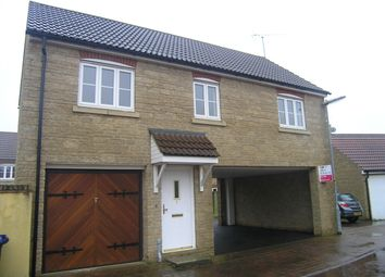 Thumbnail 2 bed flat to rent in Gorse Place, Corsham