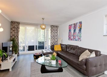 Thumbnail 2 bed flat for sale in October Place, Holders Hill Road