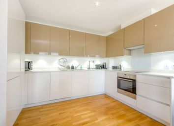 Thumbnail 3 bed flat to rent in Prize Walk, Stratford