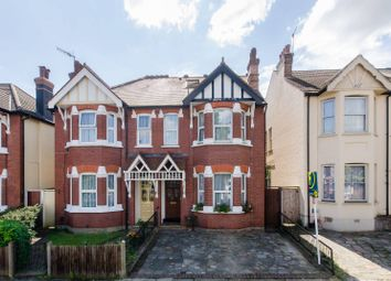 Thumbnail 5 bed property to rent in Longley Road, Harrow