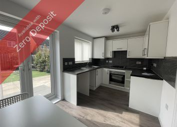 Thumbnail Property to rent in Lauderdale Crescent, Manchester