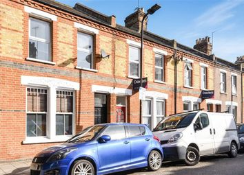 Thumbnail 3 bed property for sale in Beck Road, London