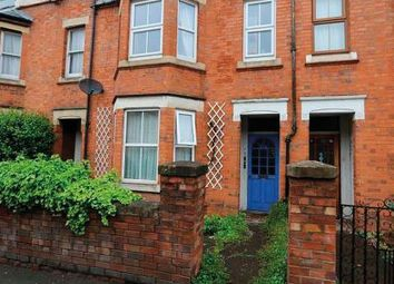 Thumbnail 1 bedroom flat for sale in Flat 1, 87 Port Street, Evesham, Worcestershire