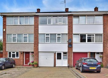 Thumbnail 4 bed town house for sale in Liphook Close, Hornchurch, Essex
