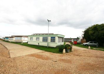 Thumbnail 2 bed mobile/park home to rent in Kellett Gate, Spalding