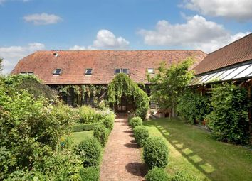 Eastbury, Hungerford, Berkshire RG17. 5 bed detached house for sale