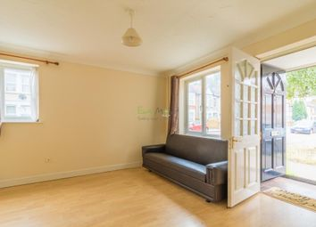Thumbnail 1 bed end terrace house to rent in Durham Place, Eton Road, Ilford