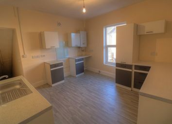 Thumbnail 2 bed flat for sale in Stockbrook Road, Derby
