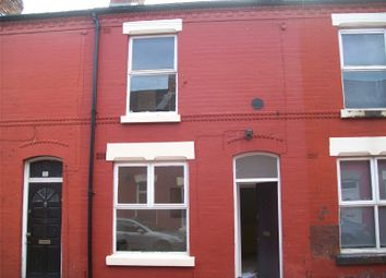 Thumbnail 2 bed terraced house for sale in Childwall Avenue, Liverpool, Merseyside