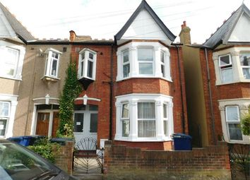 Thumbnail 2 bed maisonette for sale in Cowper Road, Hanwell, London