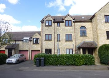 Thumbnail 2 bedroom flat to rent in Hanstone Close, Cirencester