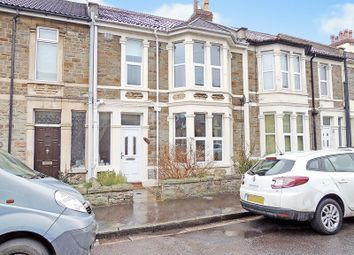 Thumbnail 3 bed terraced house to rent in Jubilee Road, St. George, Bristol