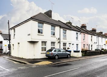 Thumbnail 2 bed flat for sale in Tarring Road, Worthing, West Sussex