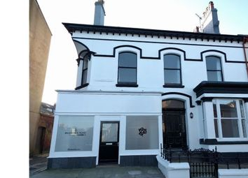 Thumbnail Office for sale in Brunswick Road, Douglas
