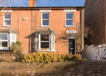 Thumbnail 3 bed end terrace house for sale in St. Marys Road, Tonbridge