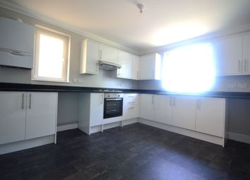 Thumbnail 2 bed flat to rent in Pier Road, Northfleet, Gravesend