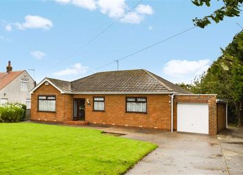 Thumbnail 5 bedroom detached bungalow for sale in Hornsea Road, Skipsea, East Yorkshire